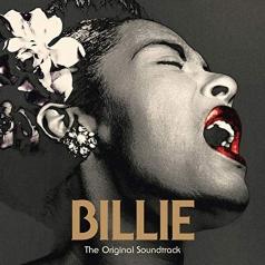 Billie Holiday (Билли Холидей): BILLIE: The Original Soundtrack