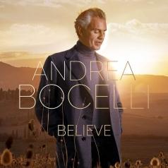 Andrea Bocelli (Андреа Бочелли): Believe