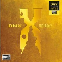 DMX (ДиЭмИкс): DMX: The Legacy
