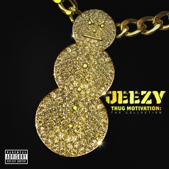 Jeezy: Thug Motivation: The Collection (RSD2021)