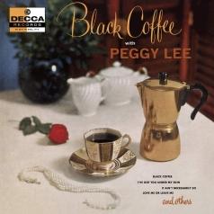 Peggy Lee (Пегги Ли): Black Coffee