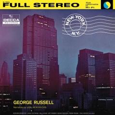 George Russell (ДжорджРасселл): New York, NY
