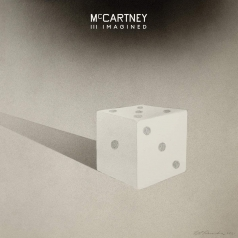 Paul McCartney (Пол Маккартни): McCartney III Imagined