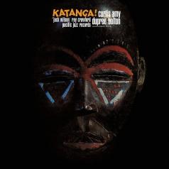 Amy Curtis: Katanga