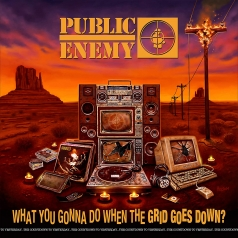 Public Enemy (Паблик Энеми): What You Gonna Do When The Grid Goes Down