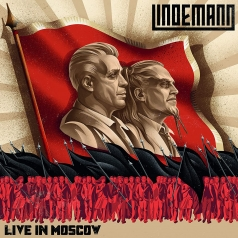 Lindemann (Линдеманн): Live in Moscow