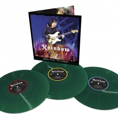Ritchie Blackmore's Rainbow: Memories In Rock: Live In Germany