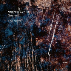 Andrew Cyrille Quartet: The News