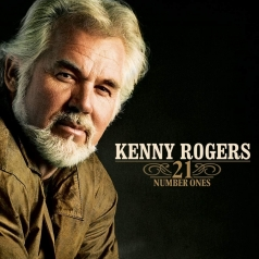 Kenny Rogers (Кенни Роджерс): 21 Number Ones