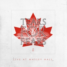 Tears For Fears: Live At Massey Hall (RSD2021)