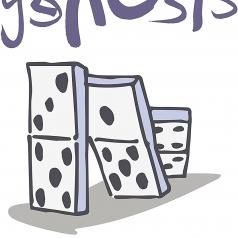 Genesis (Дженесис): The Last Domino