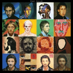The Who: Face Dances (RSD2021)
