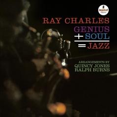 Ray Charles (Рэй Чарльз): Genius + Soul = Jazz