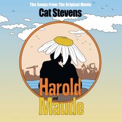 Cat Stevens (Кэт Стивенс): Songs From Harold & Maude (RSD2021)