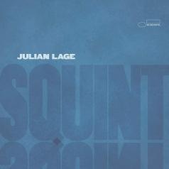 Julian Lage (Джулиан Лаге): Squint