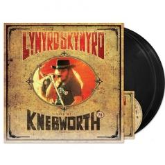 Lynyrd Skynyrd (Линирд Скинирд): Live At Knebworth '76