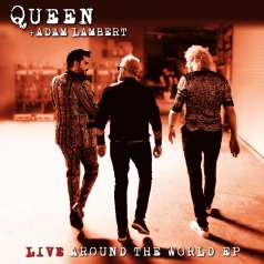 Queen (Квин): Live Around The World (RSD2021)