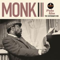 Thelonious Monk (Телониус Монк): Palo Alto: The Custodian's Mix (RSD2021)
