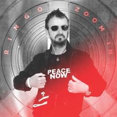 Ringo Starr (Ринго Старр): Zoom In EP