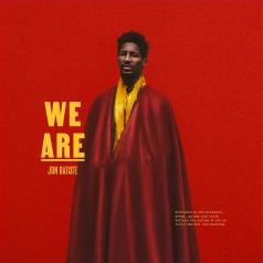 Jon Batiste (Джон Батисте): WE ARE