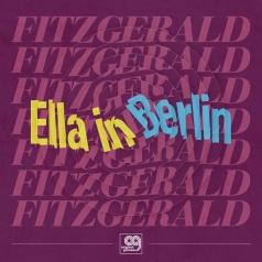 Ella Fitzgerald (Элла Фицджеральд): Original Grooves – Ella in Berlin: Mack The Knife / Summertime (RSD2021)