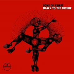 Sons Of Kemet: Black To The Future