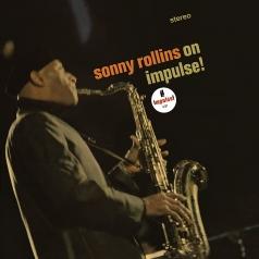 Sonny Rollins (Сонни Роллинз): Sonny Rollins - On Impulse