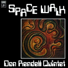Don Rendell Quintet: Space Walk