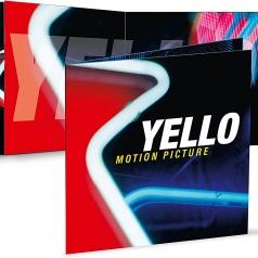Yello (Елоу): Motion Picture