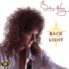 Brian May (Брайан Мэй): Back To The Light