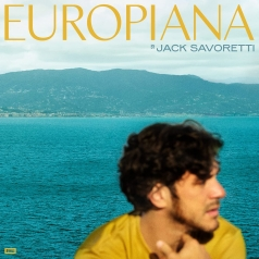 Jack Savoretti: Europiana