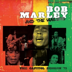 The Bob Marley: Wailers: The Capitol Session '73