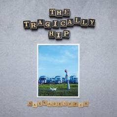 The Tragically Hip: Saskadelphia