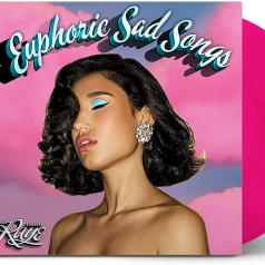 RAYE: Euphoric Sad Songs