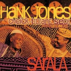 Hank Jones (Хэнк Джонс): Sarala