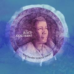 Alice Coltrane (Элис Колтрейн): Kirtan: Turiya Sings