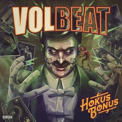 Volbeat (Волбит): Hokus Bonus