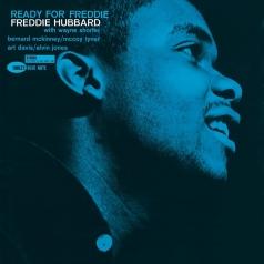 Freddie Hubbard (Фредди Хаббард): Ready For Freddie