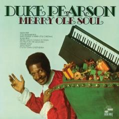 Duke Pearson: Merry Ole Soul