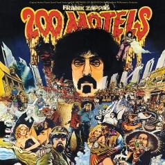 Frank Zappa (Фрэнк Заппа): 200 Motels