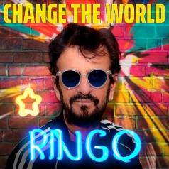 Ringo Starr (Ринго Старр): Change The World