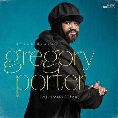 Gregory Porter (Грегори Портер): Still Rising