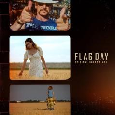 Eddie Vedder (Эдди Веддер): Flag Day (День флага/Фальшивомонетчик)