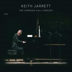 Keith Jarrett (Кит Джарретт): The Carnegie Hall Concert