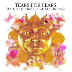 Tears For Fears: Tears For Fears: Greatest Hits 82-92