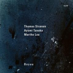 Thomas Stronen: Bayou