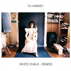 PJ Harvey (Пи Джей Харви): White Chalk: Demos