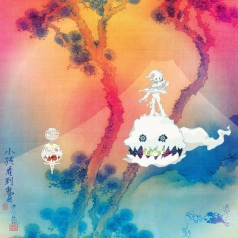 Kanye West (Канье Уэст): KIDS SEE GHOSTS