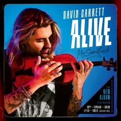 David Garrett (Дэвид Гарретт): Alive - My Soundtrack