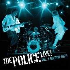 The Police (Зе Полис): Live Vol.1 (RSD2021)